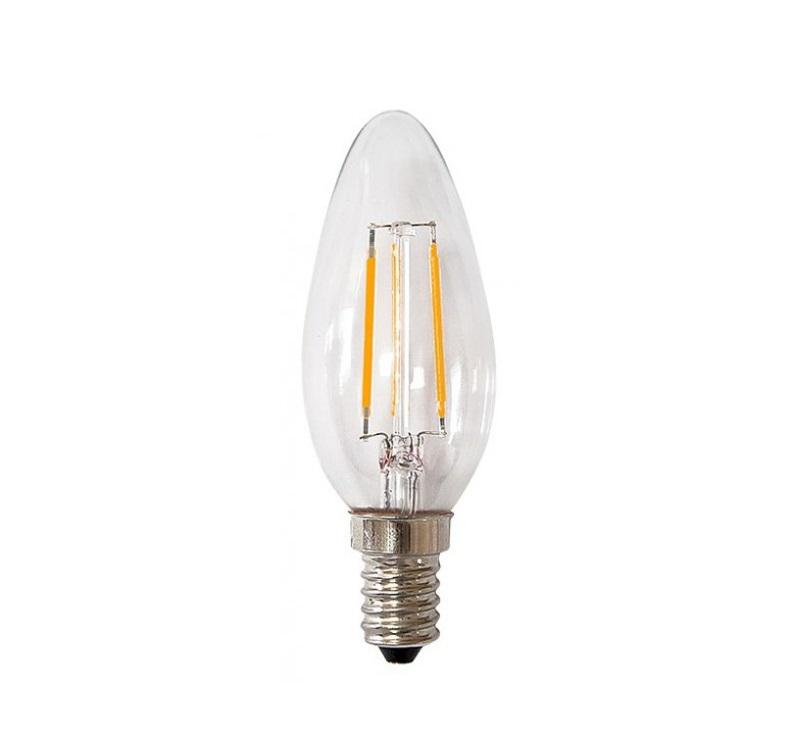 لامپ ال ای دی فیلامنتی - AFRA-CF-3W