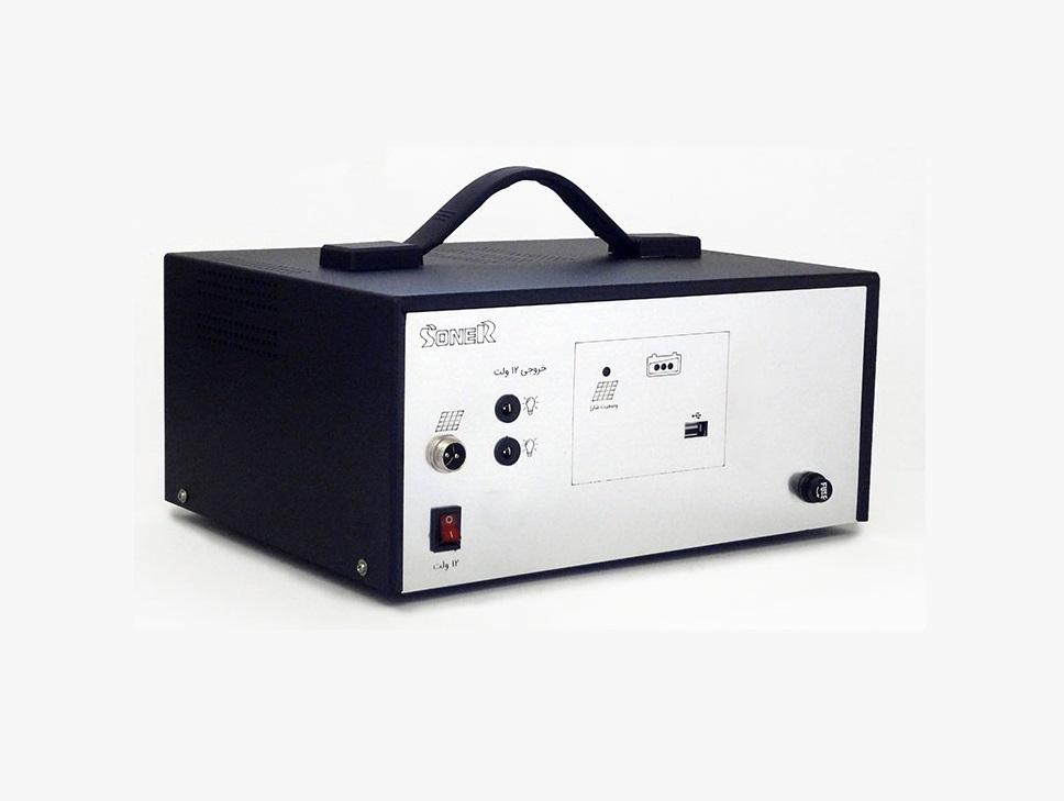 پکیج خورشیدی - D6028