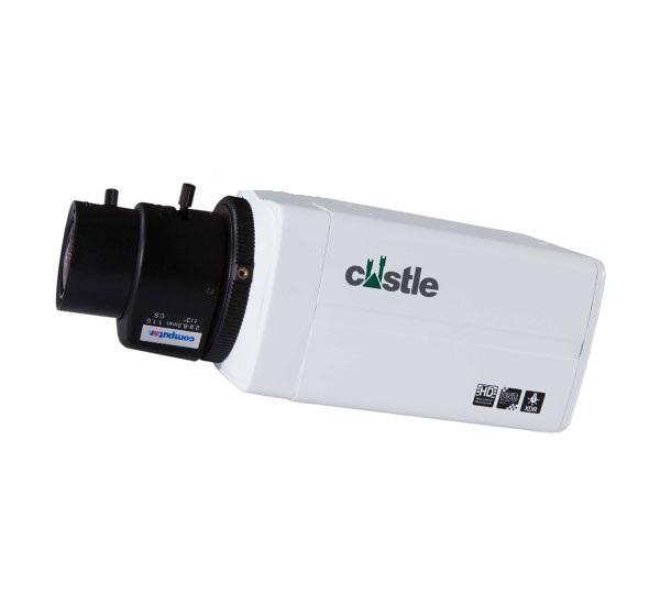 دوربین مداربسته صنعتی - CA-IP782B