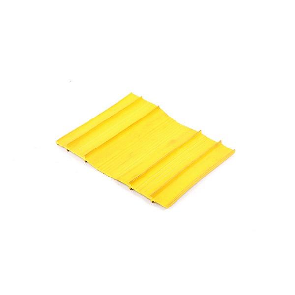 واتر استاپ PVC زرد - V22