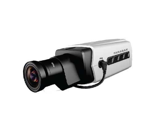 دوربین مداربسته صنعتی - HXFD-5480 F