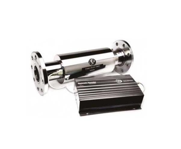 رسوب گیر الکترونیکی صنعتی - EDS600I