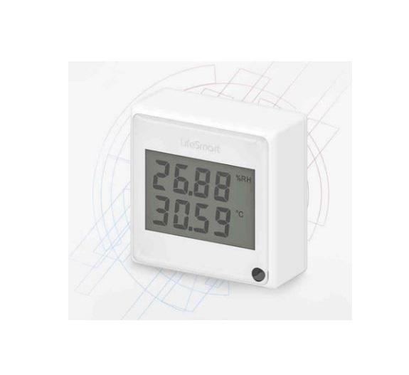سنسور هوشمند محیطی - LS053WH