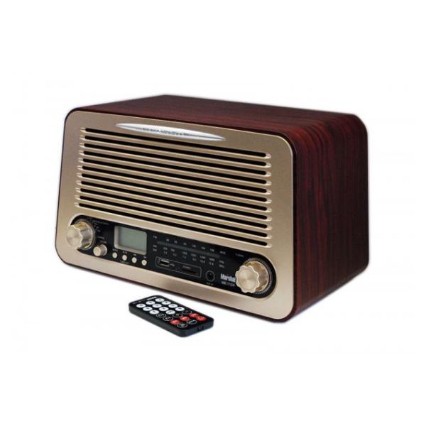 رادیو طرح کلاسیک - ME-1134
