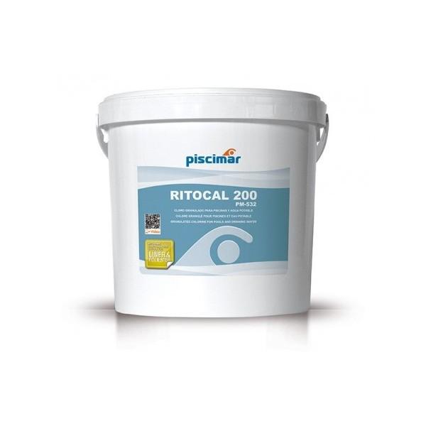 محلول تثبیت کننده کلر - PM-532 RITOCAL200