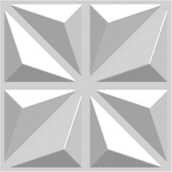 پنل سه بعدی طرح هشت پر