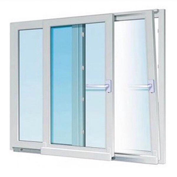 پنجره upvc فولکس واگنی