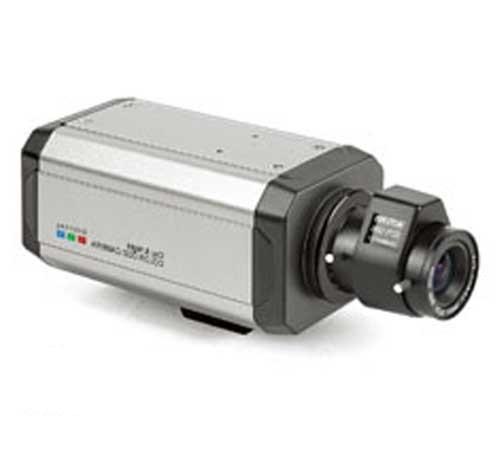 دوربین مداربسته صنعتی - KCB-663B1