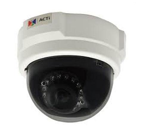 دوربین مدار بسته تحت شبکه دام - D54