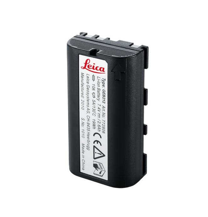 باتری توتال استیشن - GEB211