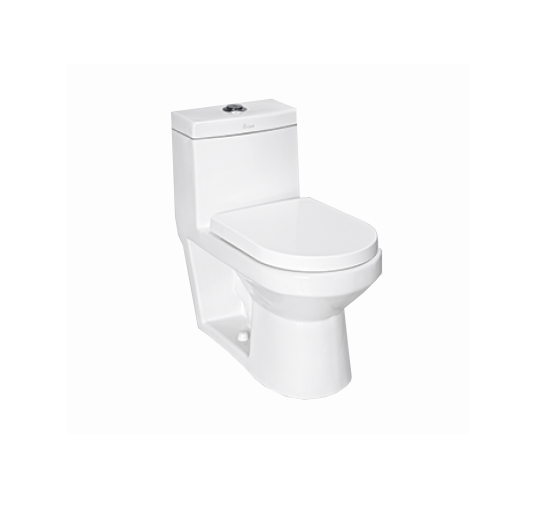 توالت فرنگی - Fitonia