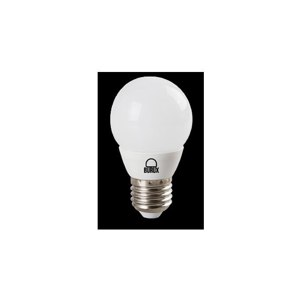 لامپ ال ای دی حبابی - 3watt-E27