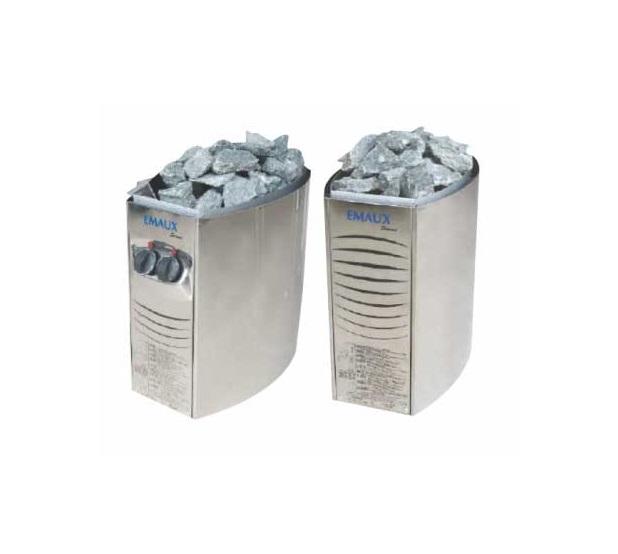 هیتر برقی سونای خشک - BC80E