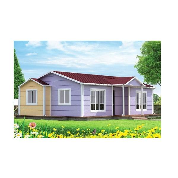 خانه پیش ساخته توپکاپی