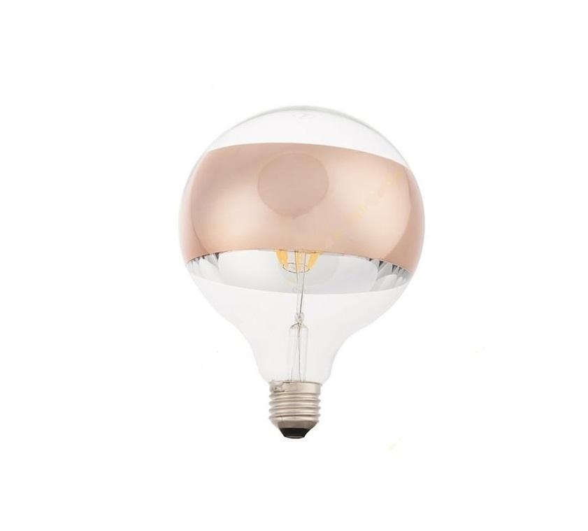 لامپ حبابی ادیسونی - MIDDLE COPPER