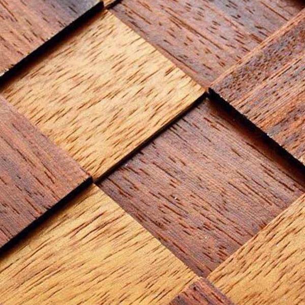 دیوارپوش چوبی مدل آرتمیس