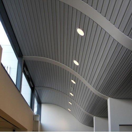 سقف دامپا ساده
