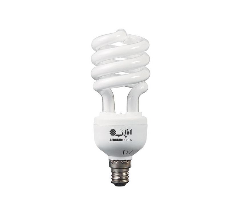 لامپ اسپیرال - 15W