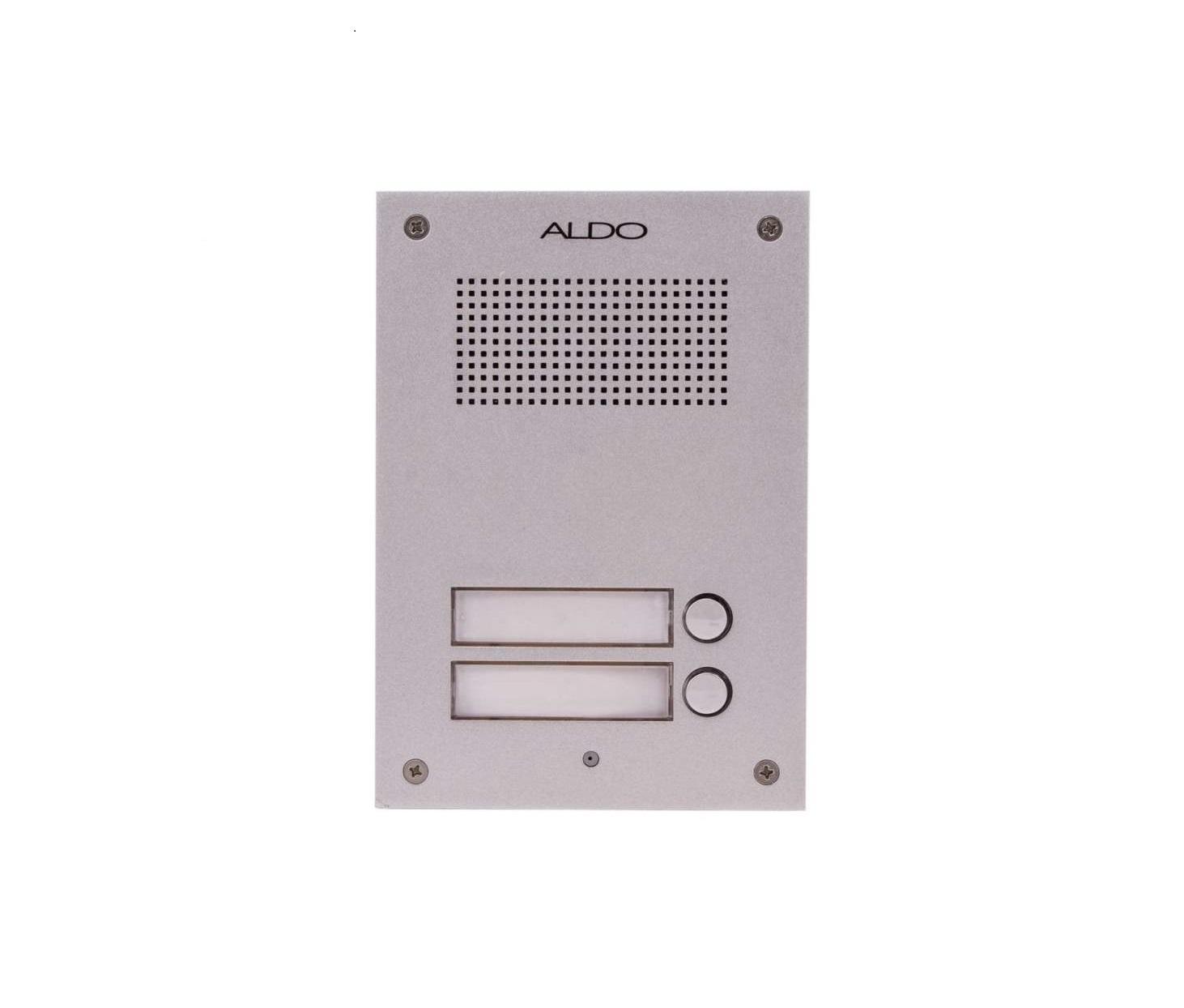 پنل درب بازکن صوتی - AL-2UD