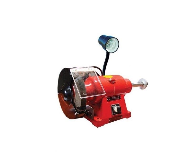 ماشین سنگ پرداخت - PGD-200-3/1 L