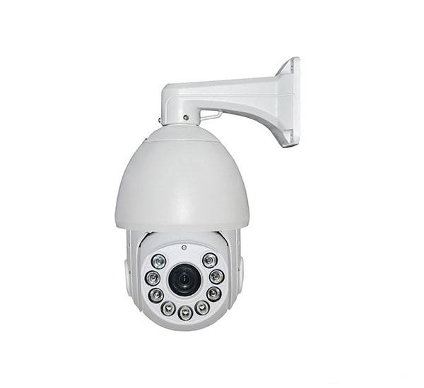 دوربین مداربسته اسپید دام - OPT-IP0239