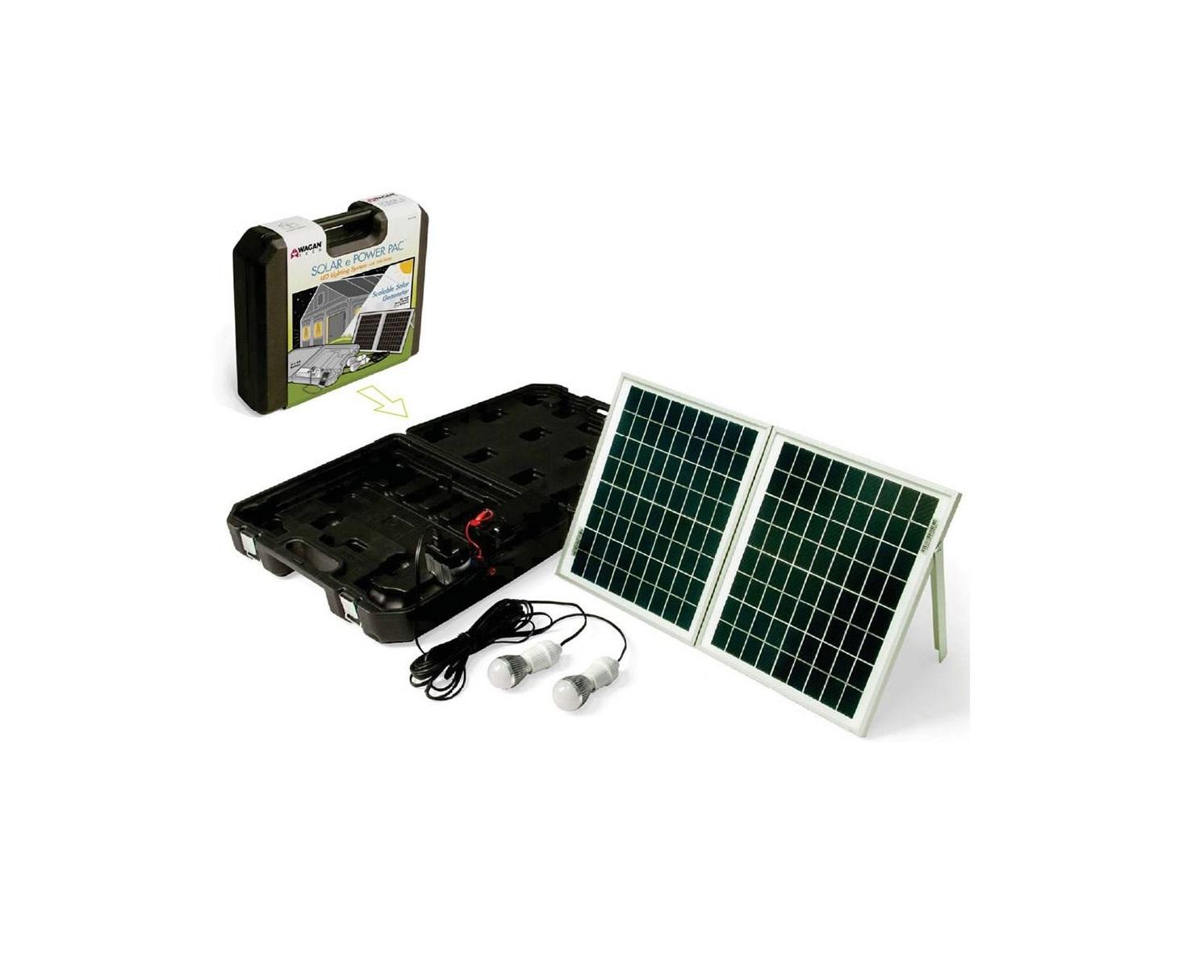 ژنراتور خورشیدی - 2549