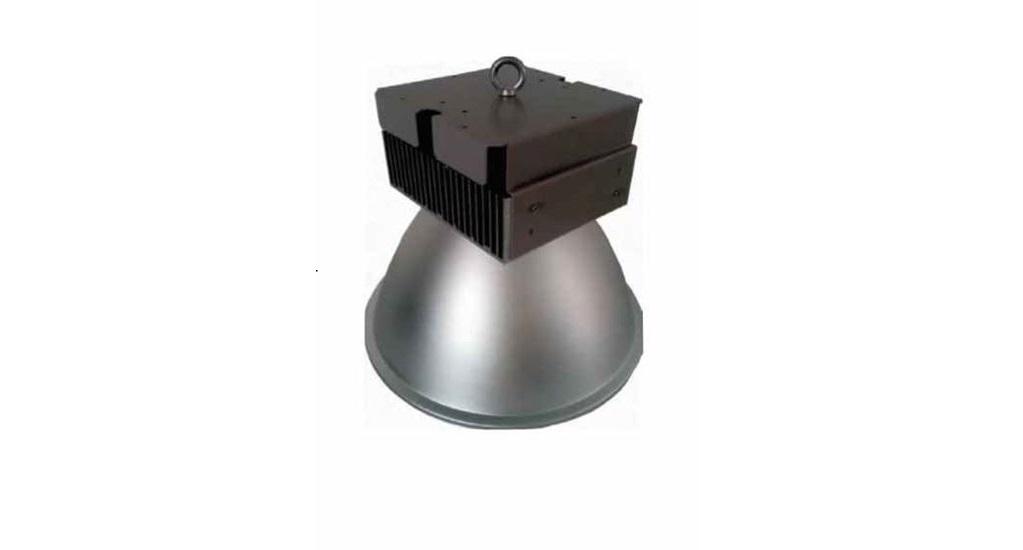 لامپ ال ای دی حبابی سوله ای - 240w -SMD