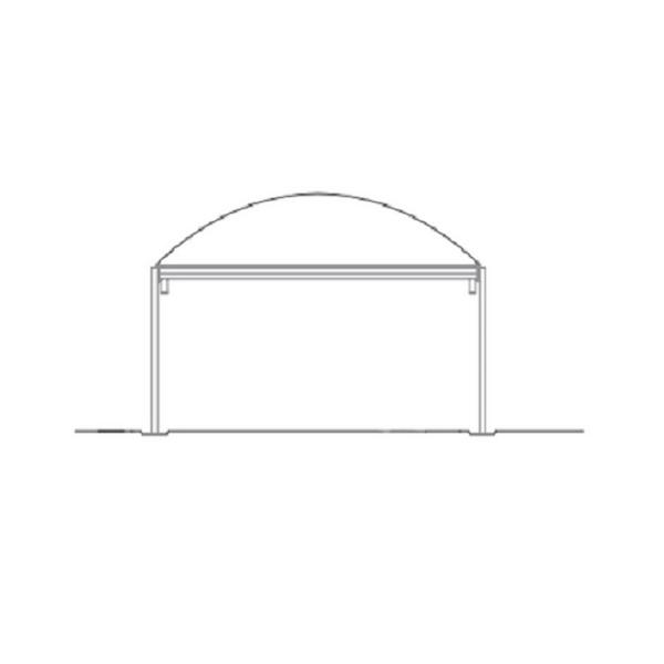 سازه چادری پگاه