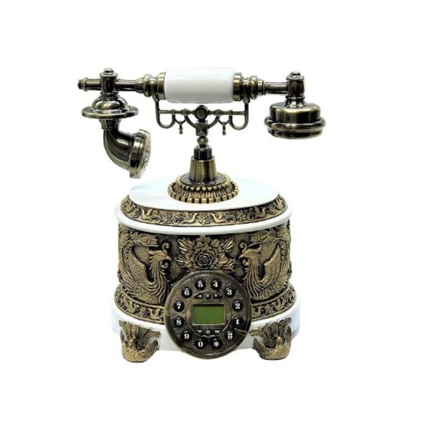 تلفن کلاسیک رومیزی - 8339B