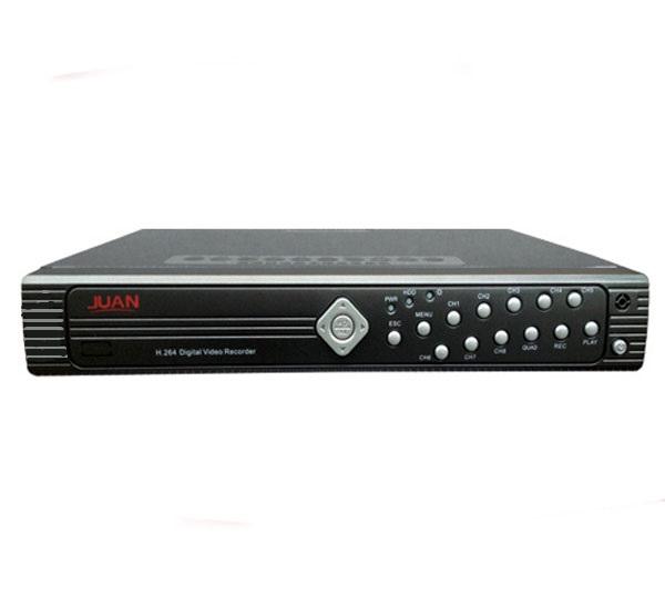 دستگاه دی وی آر - JA-5116-H 16CH