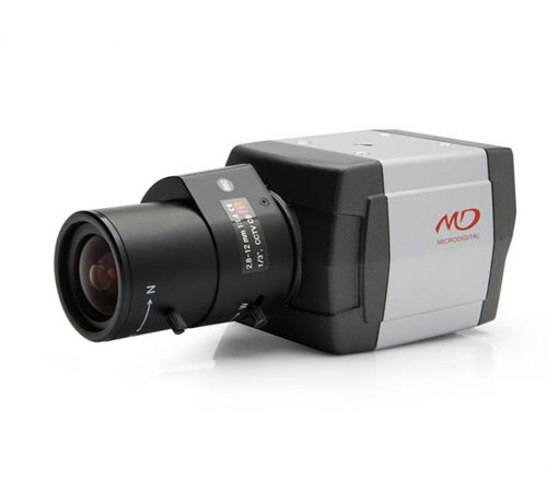 دوربین مداربسته صنعتی - MDC-H4290CTD