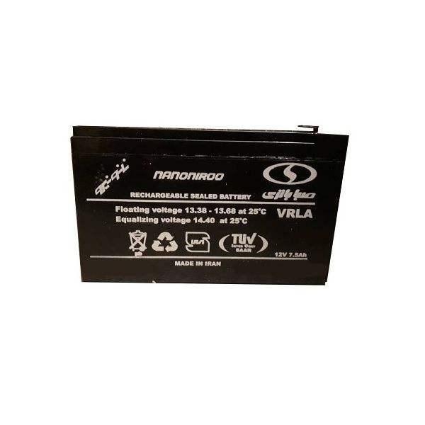 باتری یو پی اس - SB