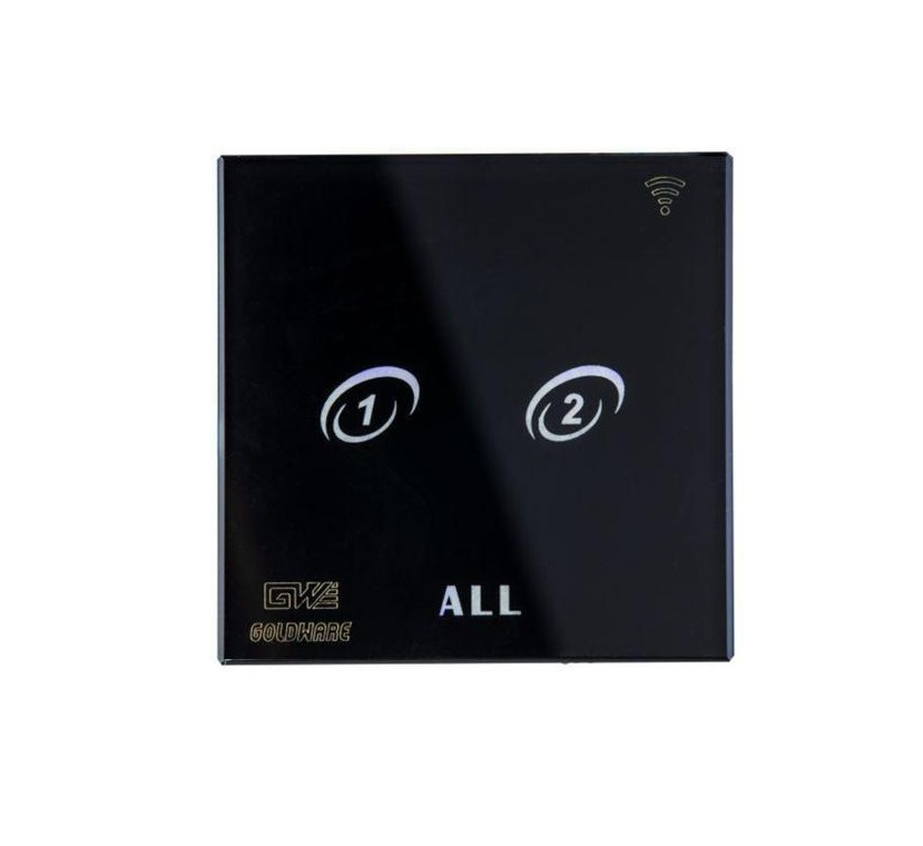 کلید لمسی - Arena 2Gang