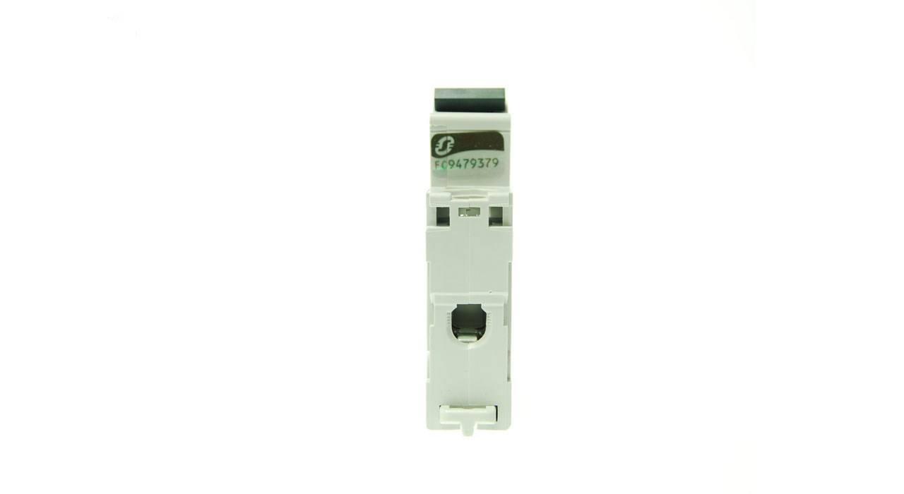 فیوز مینیاتوری - C60N
