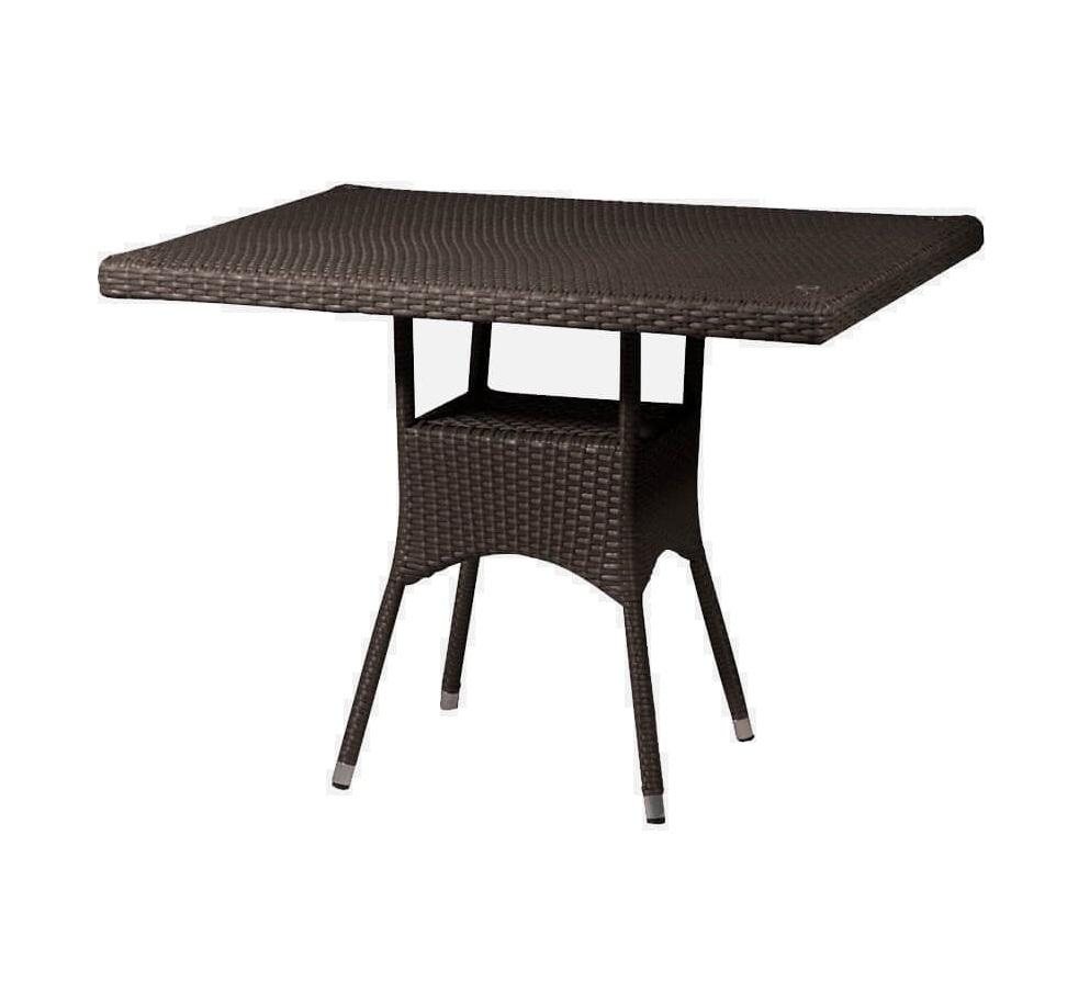 میز حصیری حیاطی مدل والنسیا
