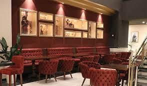 مبل رستورانی - 1233