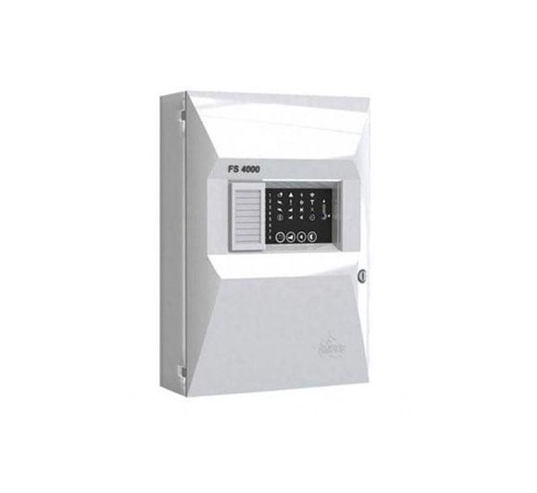 کنترل پنل سیستم اعلام حریق - FS4000-4