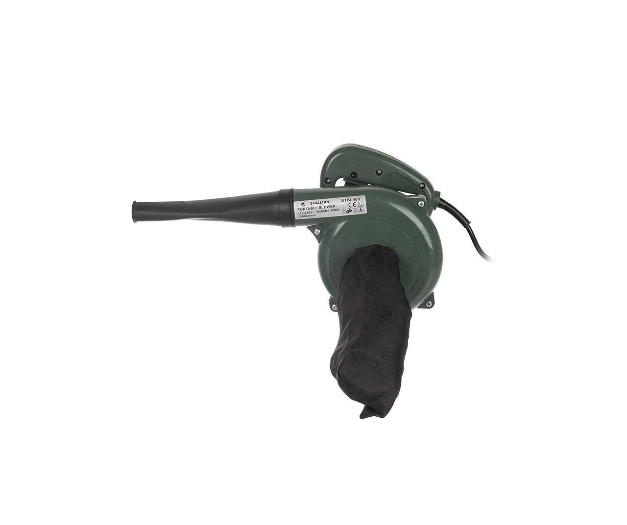 دستگاه دمنده و مکنده - STBL400