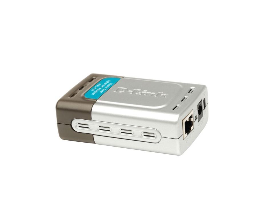 آداپتور شبکه - DWL-P50