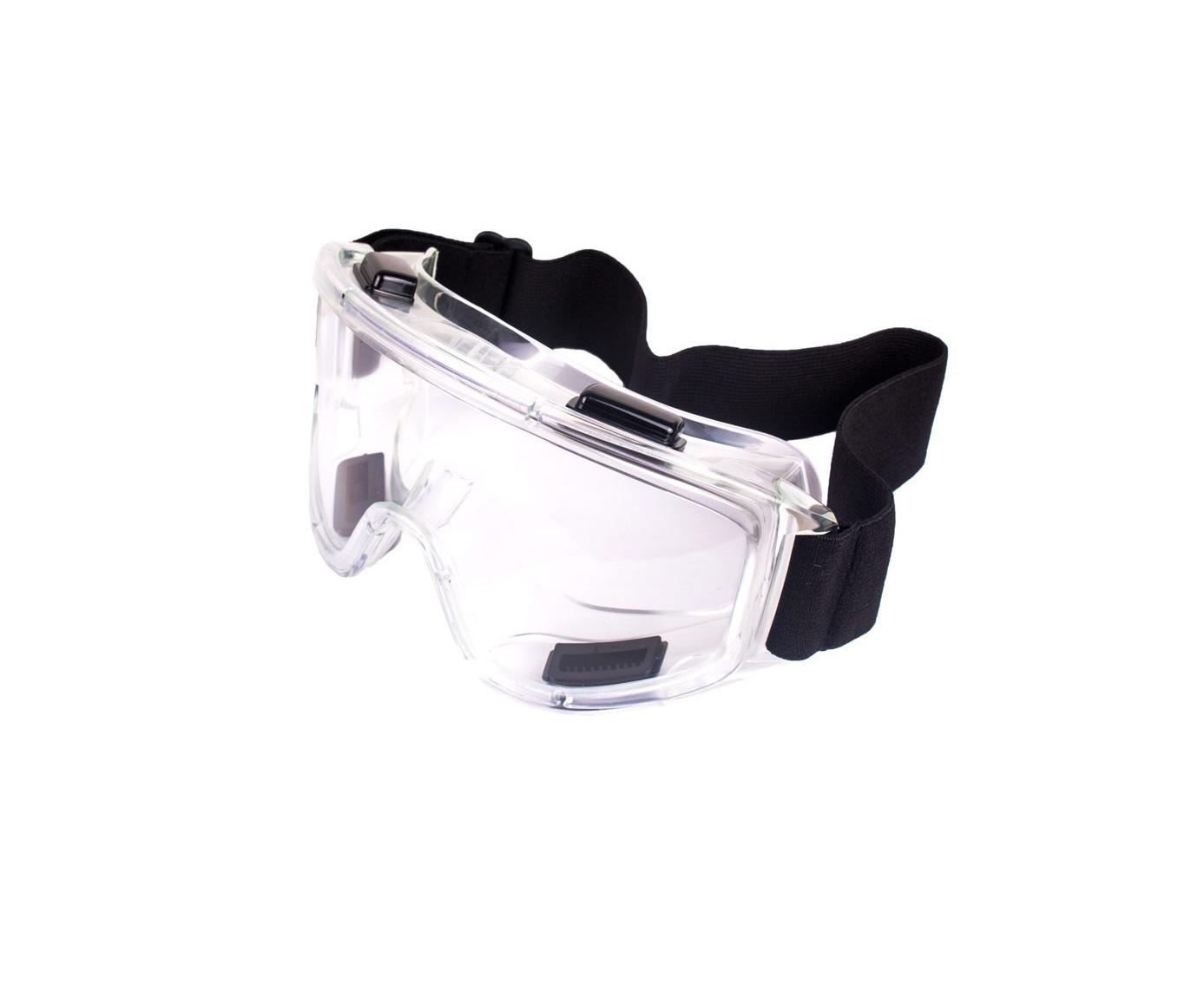 عینک ایمنی - LG-2508