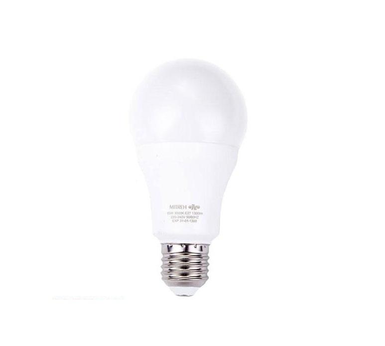 لامپ ال ای دی حبابی - 15w