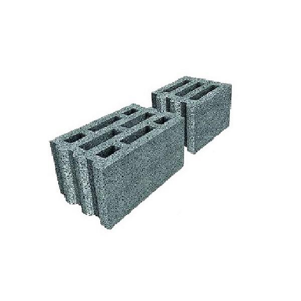 بلوک سبک چهار جداره - ASG-20
