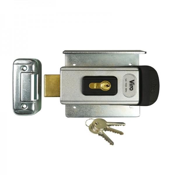 قفل برقی - 17918