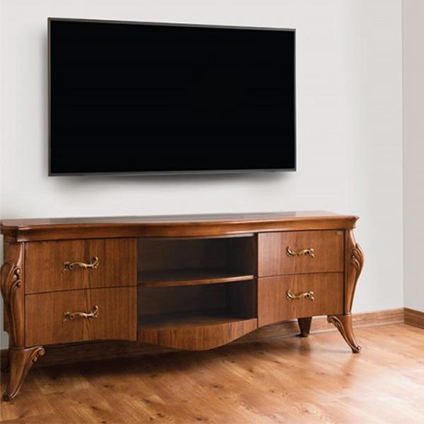 میز تلویزیون وین تیج