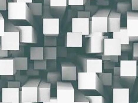 کاغذ دیواری سه بعدی - AV76934