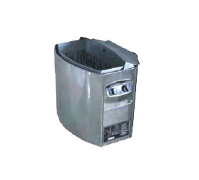 هیتر برقی سونا خشک - WITH-HC90