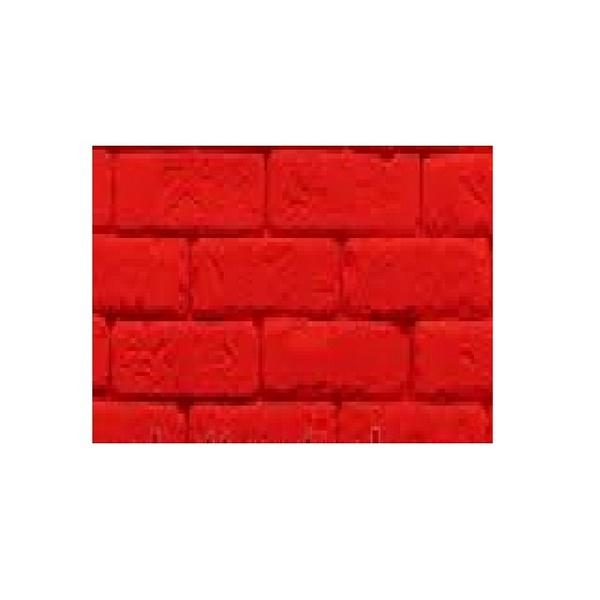 آجر نما قرمز اخرایی - 2*4*20