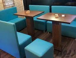 مبل رستورانی - 1235