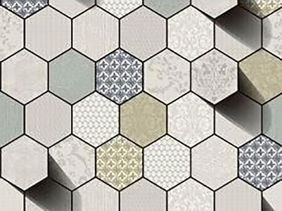 کاغذ دیواری سه بعدی - AV769111