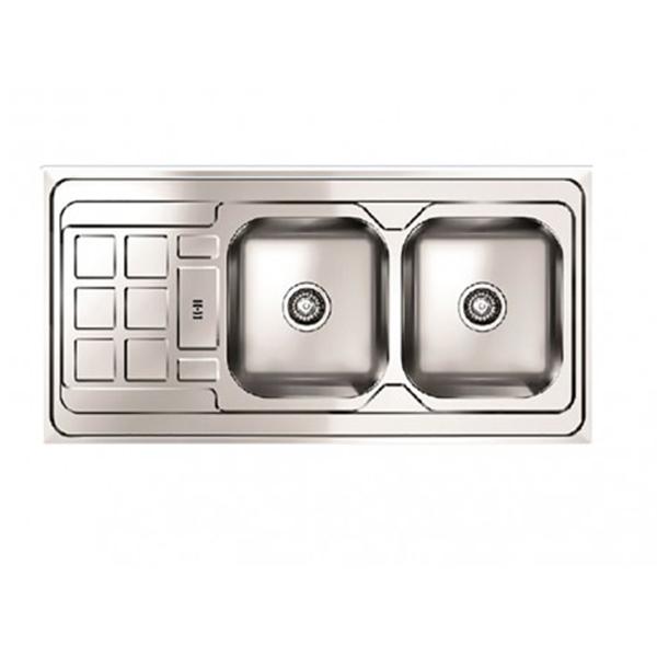 سینک ظرفشویی - BS919